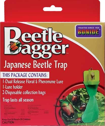 Bonide Beetle Bagger
