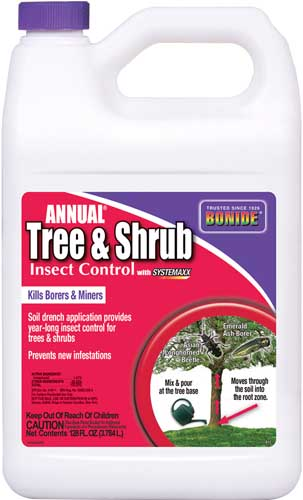 bonide annual tree and Shrub